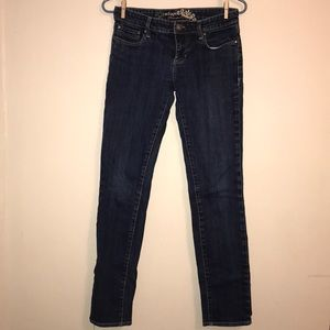 Guc Jeans